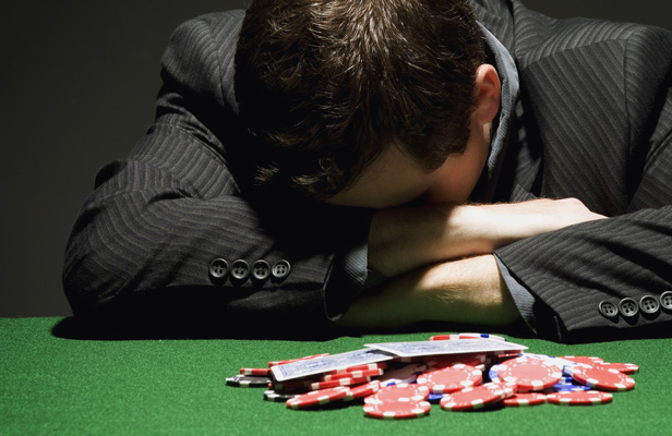 the rise of casino gambling as a negative effect on the community